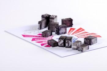Typographie / letterpress