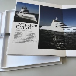 PhotoBook / reliure layflat