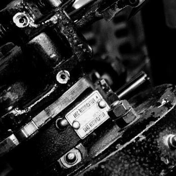 Impression Typographie & Letter Press